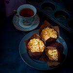 Vegan Coconut Muffin