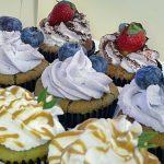 Signature Vegan Cupcake Combo Box (12 Cupcakes)